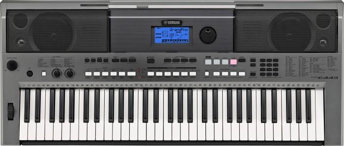 Keyboard Yamaha PSR-E443 ORIGINAL !!!
