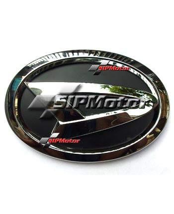 Foto Produk Emblem Logo Lambang Grill Daihatsu All New Xenia Depan dari SIPMotor
