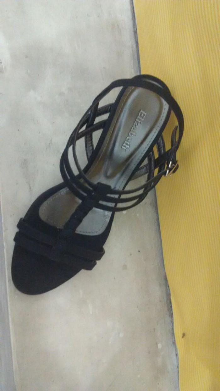 c24519f353e3 Jual sandal highheels elizabeth - Kota Malang - Sandal elizabeth ...