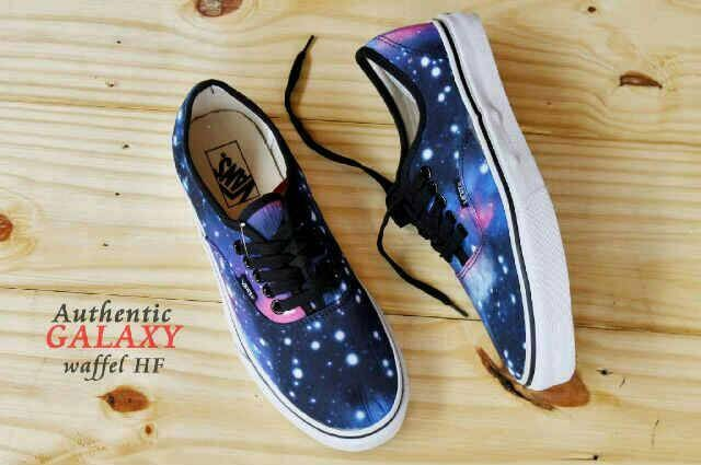 28f34080e2e4 Jual Vans old skool galaxy HF - Kota Bandung - arifin sneakers ...