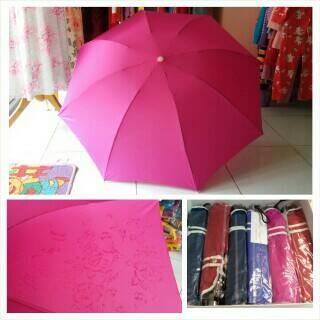 Payung 3 dimensi payung unik payung ajaib payung timbul .
