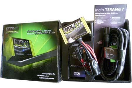 harga Relay set kabel lampu mx 11 professional Tokopedia.com