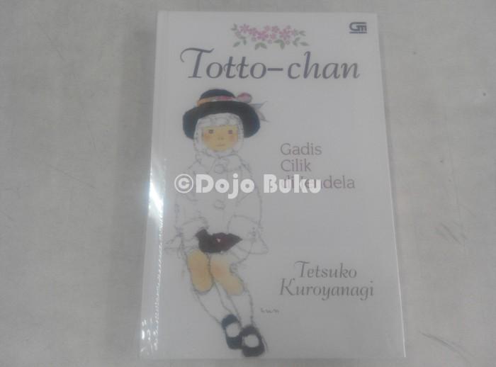 harga Totto chan ( gadis cilik di jendela ) hard cover Tokopedia.com