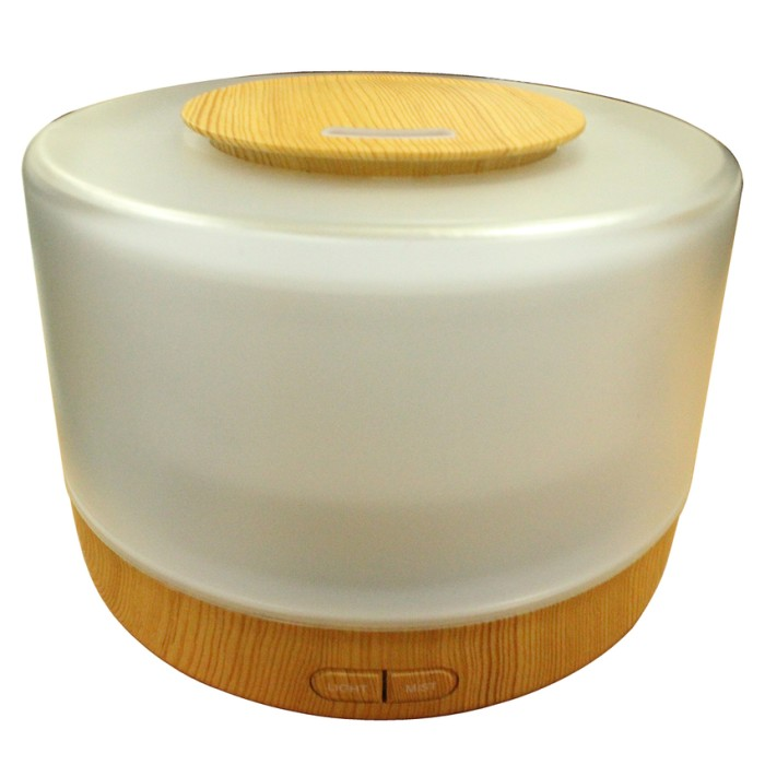 Aroma Diffuser Air Humidifier Type MA82 .