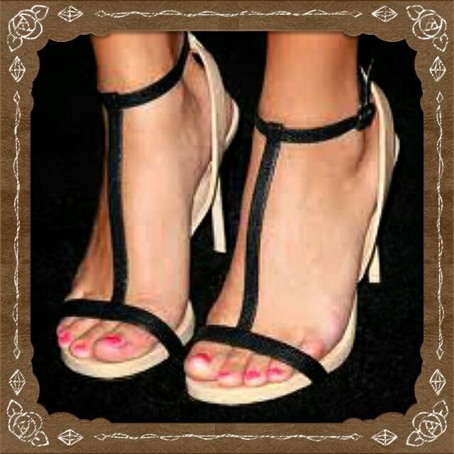 harga High heels Tokopedia.com