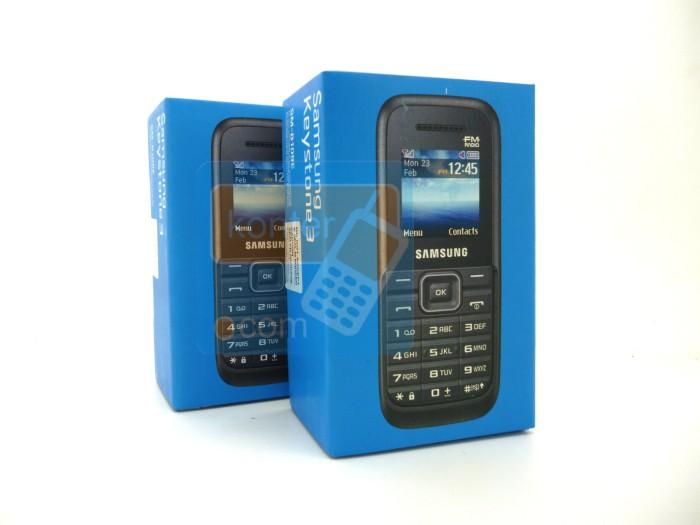 Jual Samsung Keystone 3 B109e Garansi Resmi Sein Konterhp