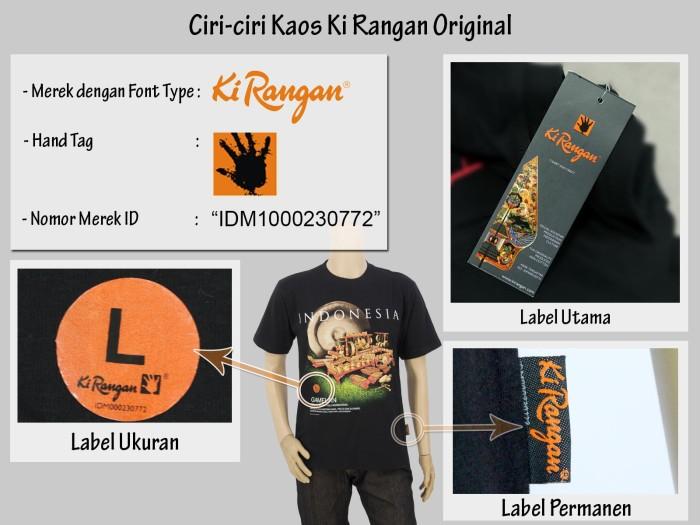 harga Grosir kaos ki rangan murah kaos karakter gamelan gong khas jawa Tokopedia.com