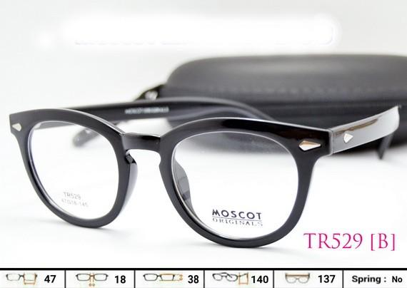 Frame kacamata - moscot lemtosh tr529 (pria wanita) - baca minus 9e06c3b0cc