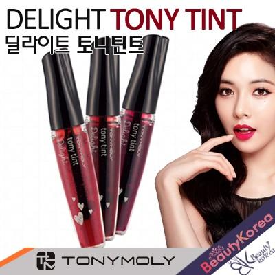 harga Tonymoly-delight tony tint #3 orange Tokopedia.com