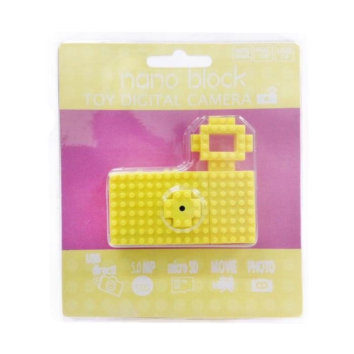 harga Nano block usb toy digital camera 5mp Tokopedia.com