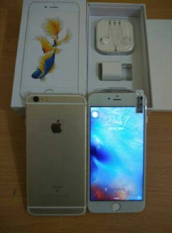 harga Replika king copy iphone 6s+ plus 5.5  inchi real hdc pro octa Tokopedia.com