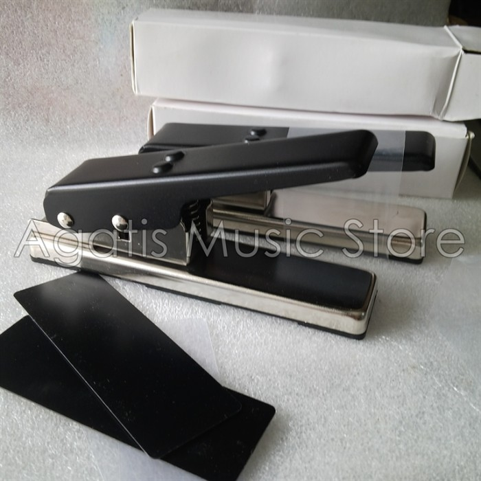 harga Pick punch pick maker b | alat pembuat pick portable Tokopedia.com