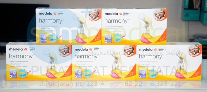 harga Medela harmony light (tanpa dot calma) resmi + segel Tokopedia.com