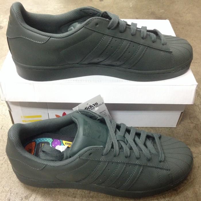 Jual Adidas Superstar Supercolor Pack Urban Peak Size 44 2 3. Sepatu ... c71dd08f2a
