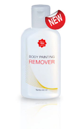 harga Viva body & face painting remover 60 ml Tokopedia.com