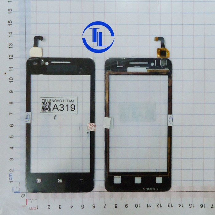 harga Touch screen lenovo a319 Tokopedia.com
