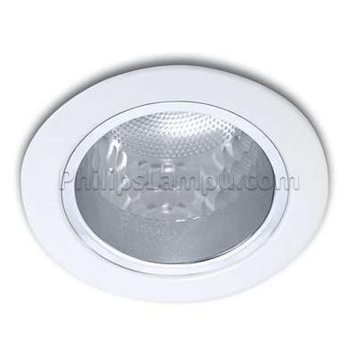 """Foto Produk Downlight Philips 6666 Series 3,5""""White dari philipslampu"""