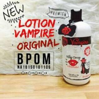 Foto Produk VAMPIRE BODY LOTION 500ML dari Jane Kosmetik