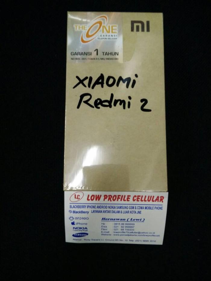 harga Xiaomi redmi 2 4g lte Tokopedia.com
