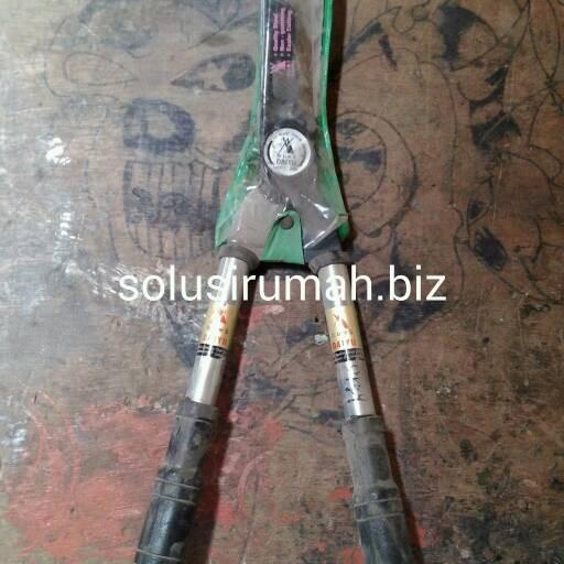 Katalog Gunting Dahan Travelbon.com