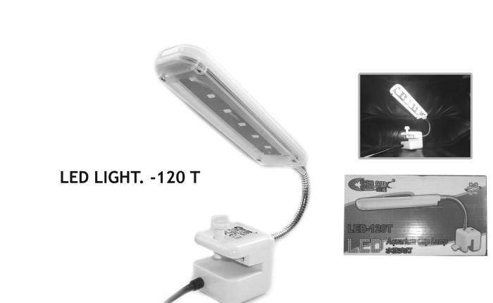 Katalog Lampu Aquarium Led Travelbon.com