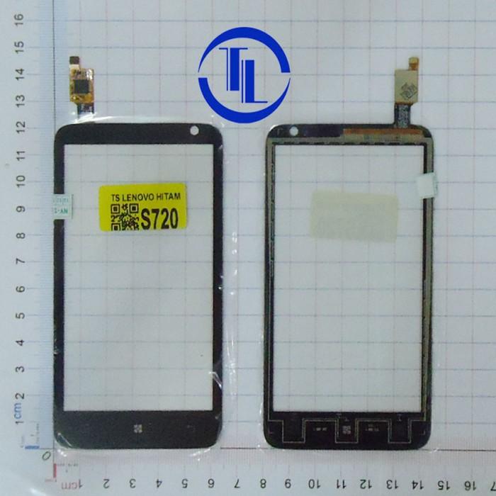 Touch screen lenovo s720