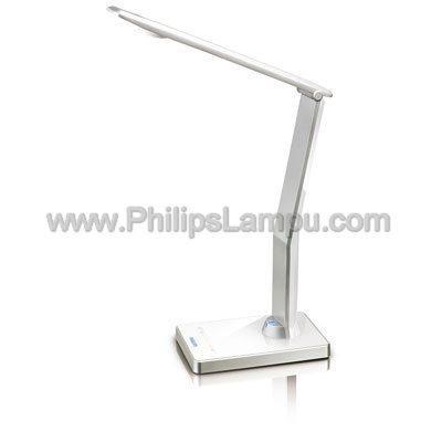Foto Produk Lampu belajar LED 69195 dari philipslampu