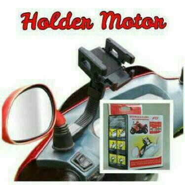 harga Holder motor spion Tokopedia.com