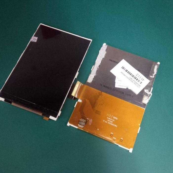 harga Lcd cina tm035pdz20 (nexian g963/nexian g967) Tokopedia.com