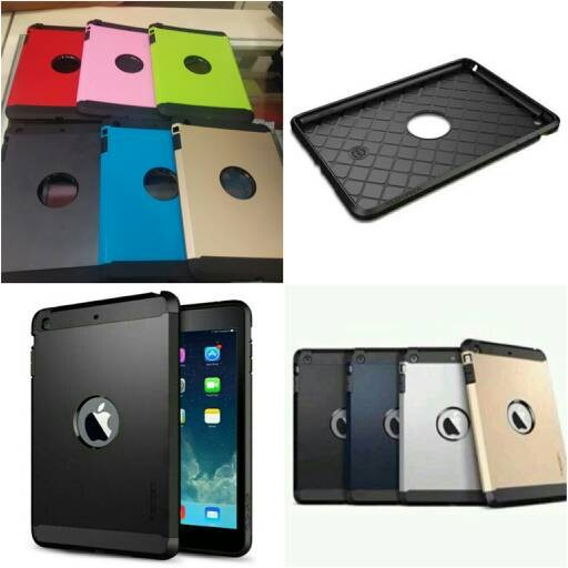 harga Case ipad mini 1/2/3 spigen Tokopedia.com