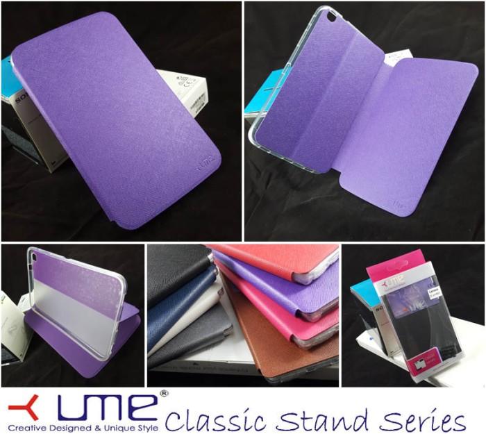 harga Samsung galaxy tab 3 8.0 t310 ume classic folio case casing cover flip Tokopedia.com