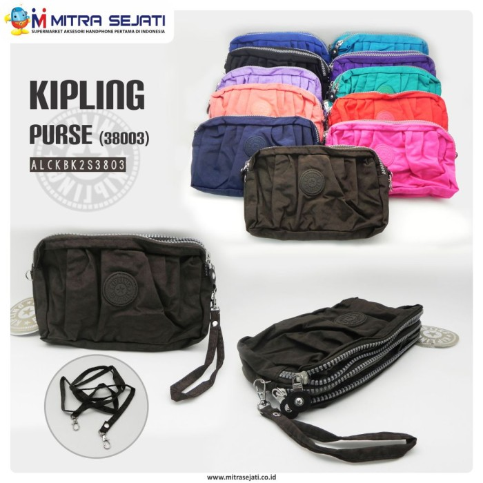 harga Kantong kipling pouch 3803 (alckbk2s3803) Tokopedia.com