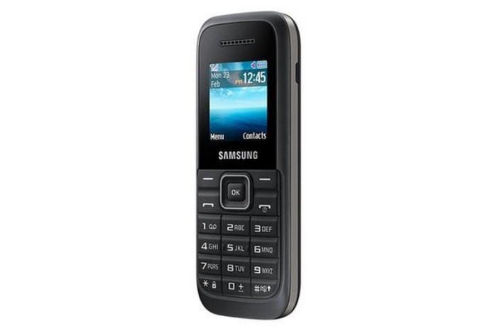 harga Handphone / hp samsung b109e keystone 3 / sm-b109e Tokopedia.com