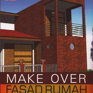Make Over Fasad Rumah