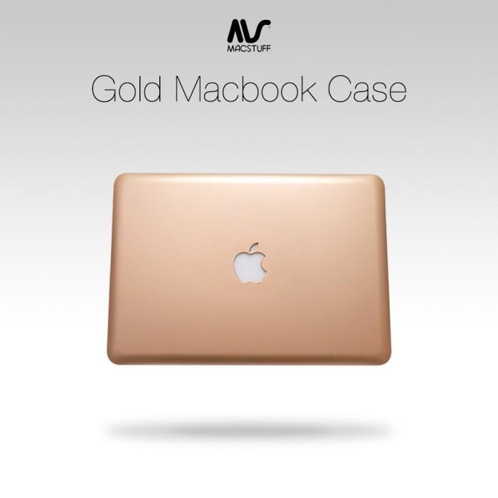harga Aksesoris gold case for macbook pro 13 inch Tokopedia.com