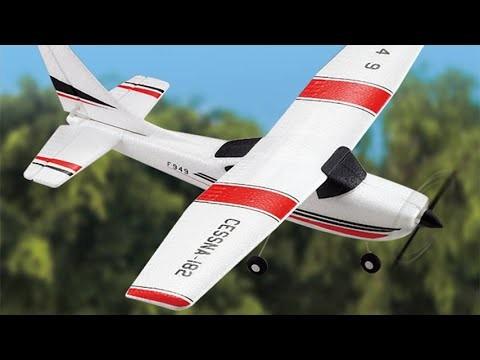 harga Rc pesawat cessna 182 wltoys f949 3ch 2.4g Tokopedia.com