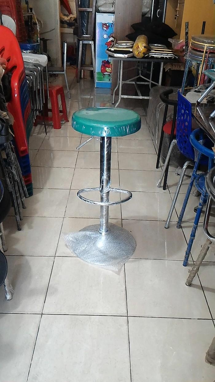 Jual Kursi Bar Hidrolik Barstool Kursi Bistro Meja Resto Murah Kursi Cafe Jakarta Barat Sejahterameubel Tokopedia