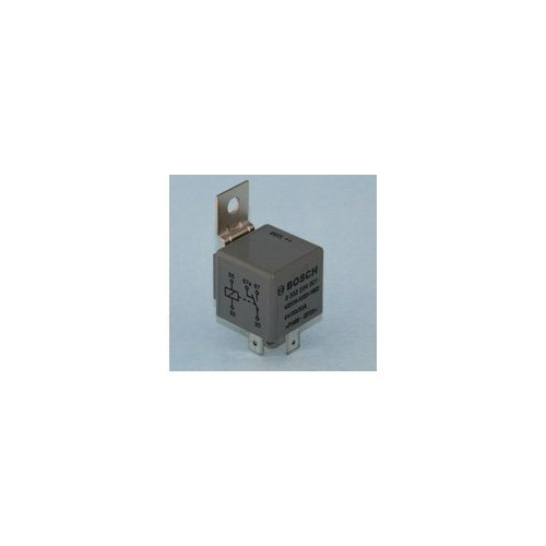 Jual Mini Relay Mobil 5 Terminal 12 Volt CO Bosch Mini Relay 5 Kaki