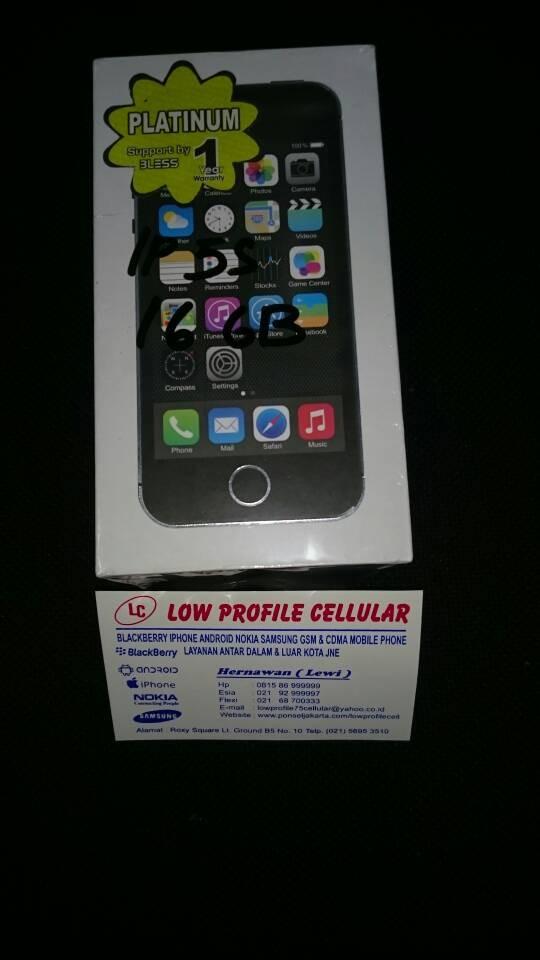 harga Iphone 5s 16gb space gray Tokopedia.com