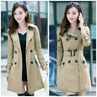 Jual jas blazer wanita korea cek harga di PriceArea.com 92ff60023e