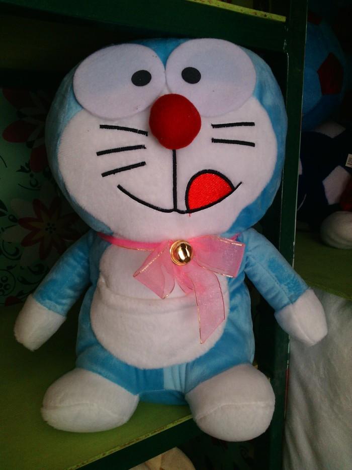 93 Gambar Boneka Doraemon Lucu Dan Imut HD