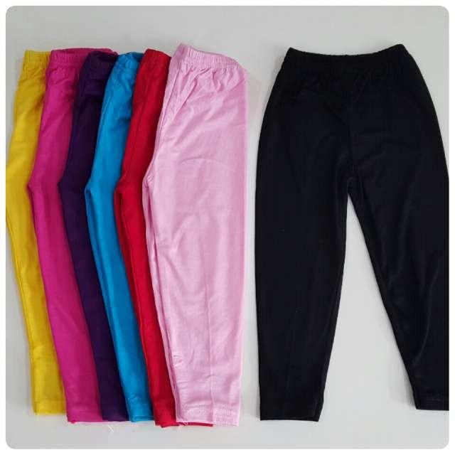 Jual Celana Legging Anak Murah F618 Jakarta Barat Maruko Babyshop Tokopedia