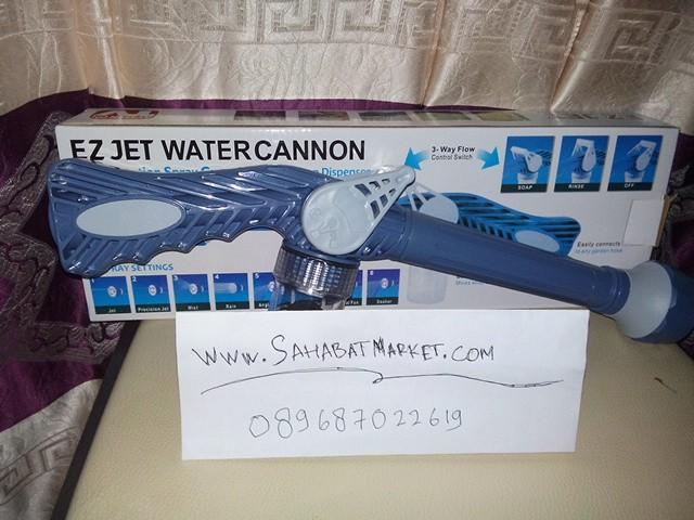 harga Ez jet water canon semprotan air pencuci steam motor mobil kendaraan Tokopedia.com
