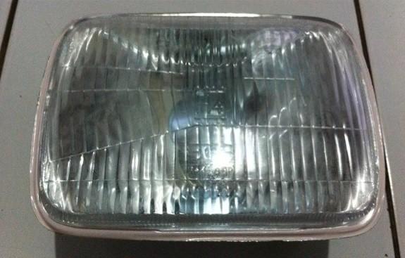harga Lampu Utama Suzuki Katana Tokopedia.com
