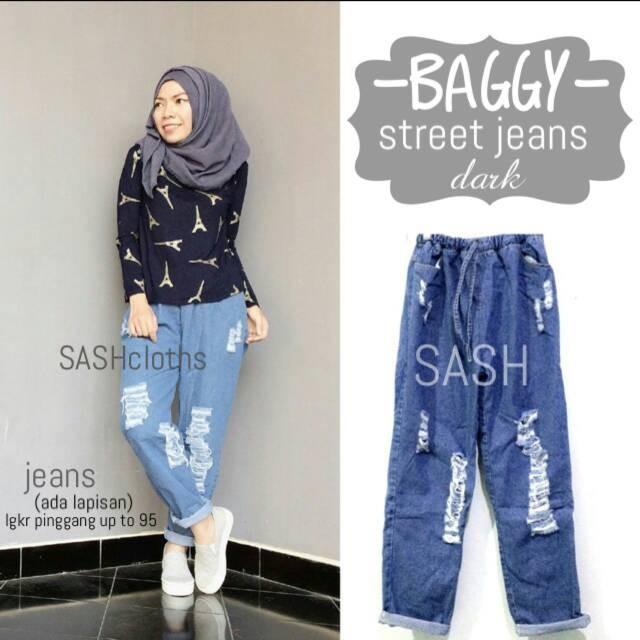 95+  Celana Jeans Hijab Paling Keren Gratis
