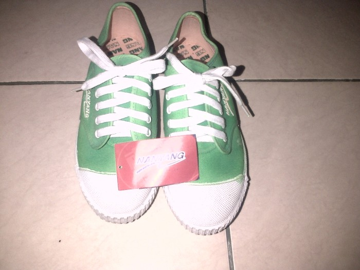 Jual sepatu takraw nanyang cek harga di PriceArea.com b75bb14134