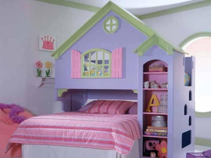 Jual Kids Bedroom Furniture Sets For Girls Untuk Anak Cewek Kota Surabaya Furniture Custom Tokopedia
