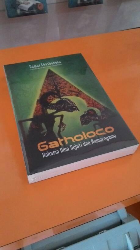 harga Gatholoco (rahasia ilmu sejati dan asmaragama) Tokopedia.com
