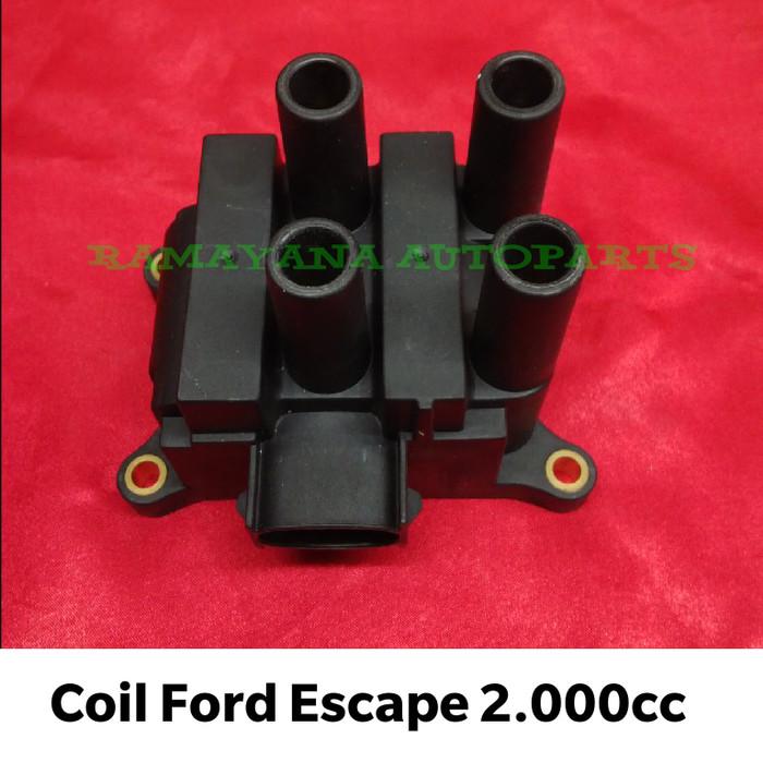 harga Coil ford escape / mazda tribute 2.000cc Tokopedia.com
