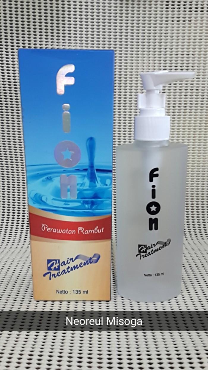harga Fion hair treatment ( serum rambut ) 135 ml Tokopedia.com